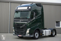 tracteur Volvo FH 460 Globetrotter XL-ACC-I Park Cool