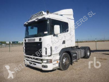 tractor Scania R144L460