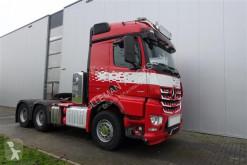 trattore nc MERCEDES-BENZ - AROCS 3351 - SOON EXPECTED - 6X4 RETARDER EURO 6