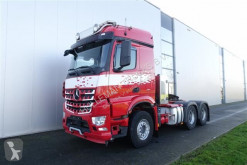 n/a MERCEDES-BENZ - AROCS 3351 - SOON EXPECTED - 6X4 RETARDER EURO 6 tractor unit