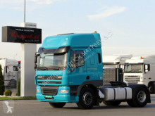 ciągnik siodłowy DAF CF 85.460 / GLOB / RETARDER / EURO 5 / 12.2013