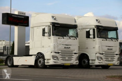 tracteur DAF XF 460 / SUPER SPACE CAB/ LOW DECK/EURO 6/