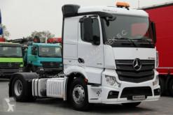 ciągnik siodłowy Mercedes ACTROS 1845 /RETARDER/ EURO 5 / KIPPER HYDRAULIC