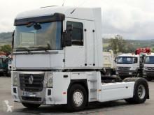 ciągnik siodłowy Renault MAGNUM 520 DXI / SALOON / EURO 5 /