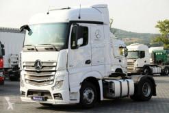 ciągnik siodłowy Mercedes ACTROS 1845 / MP4 / EURO 5 / RETARDER/07.2012 /