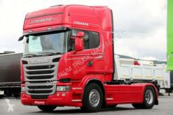 ciągnik siodłowy Scania R 450 / RETARDER/ EURO 6 / TOPLINE/ OPTICRUISE