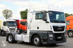 tracteur MAN TGX 18.480 / XLX / RETARDER / EURO 6 /