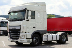 DAF XF 460 / SPACE CAB/ EURO 6 / KIPPER HYDRAULIC tractor unit
