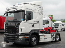 trattore Scania R 500 V8 / HIGHLINE / RETARDER/ MANUAL-6 /EURO 5