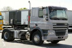 trattore DAF CF 85.410 / LOW CAB /RETARDER / HYDRAULIC SYSTEM
