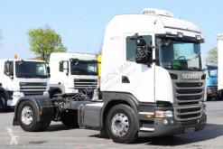 tractor Scania R 500/ HIGHLINE / RETARDER / MANUAL-6 /