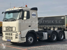 trekker buitengewoon vervoer Volvo