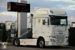 DAF XF 460 / SUPER SPACE CAB/ LOW DECK/EURO 6/ Sattelzugmaschine