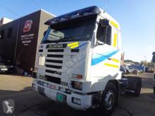 Scania M