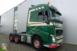 trattore Volvo FH500 6X4 HUB REDUCTION EURO 5