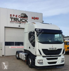 tracteur Iveco Stralis 480, HI-Way, Stell/Air - Air, Automat