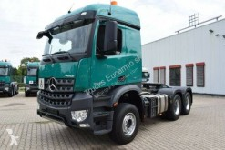 Mercedes Actros 3345 L