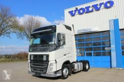 Volvo FH500 Globetrotter/I-ParkCool/VEB+/E Sattelzugmaschine