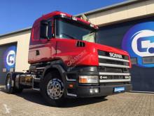 Scania T 164