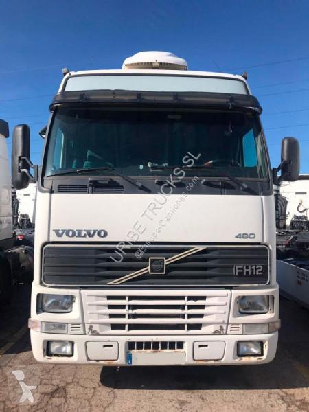 Voir les photos Tracteur Volvo FH12 460