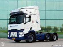 ciągnik siodłowy Renault T 460 FULL OPTIONS SUPER CONDITION NEW APK