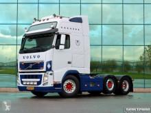 tracteur Volvo FH 460 EEV 6X2 GLOBETROTTER XL TOP CONDIOT NL TRUCK