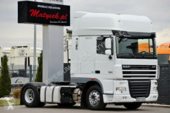 DAF XF 105.460/ SUPER SPACE CAB/ EURO 5 ATE/ 1500 L tractor unit