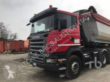 tractor Scania R500