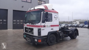 cabeza tractora MAN 17.292 (6 CYLINDER ENGINE WITH MANUAL PUMP)