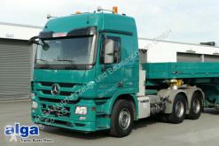 Mercedes Actros 2660