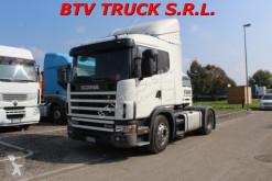 tractor Scania 164 L 480 TRATTORE STRADALE