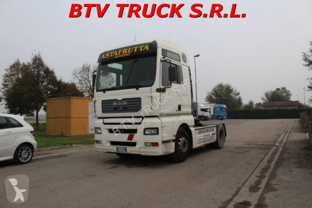 Ver as fotos Tractor MAN TGA 460 XXL TRATTORE STRADALE