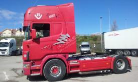 斯堪尼亚 R 164