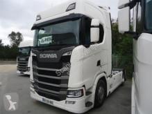 tracteur Scania S500