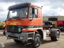 Mercedes Actros 2040