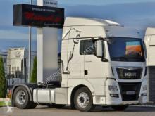 tracteur MAN TGX 18.440/ XLX / RETARDER / EURO 6 /