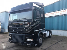 tractor DAF FTXF95-480 SPACECAB (EURO 3 / AS-TRONIC / AIRCONDITIONING)