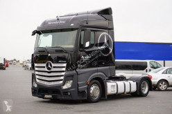 Çekici Mercedes MERCEDES-BENZ - ACTROS / 1845 / MP 4 / E 6 / MEGA / STREAM SPACE