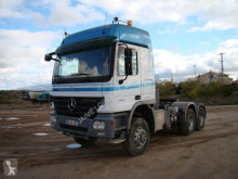 tracteur nc Mercedes-Benz Actros 3351 AS