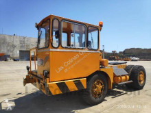 tracteur de manutention Douglas PINTO LR632