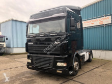 tractor DAF FTXF95-480 SPACEAB (EURO 3-4 / AS-TRONIC / AIRCONDITIONING)