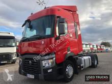 tractor Renault Trucks T