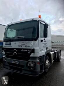 Mercedes Actros 2041 SN 36 M