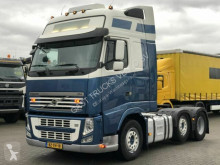 tracteur Volvo FH 460 6X2 EURO 5 GLOBETROTTER XL