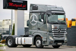 ciągnik siodłowy Mercedes ACTROS 1845 /MP4 /BIG SPACE /ACC/ EURO 6 /