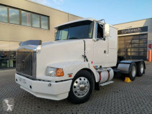 tracteur Volvo SHOW TRUCK / GERMAN PAPERS