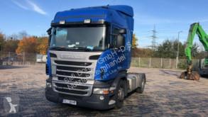 Scania R420 SZM tractor unit