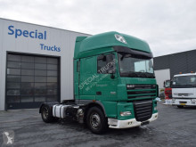 DAF 105 460 Superspacecab tractor unit