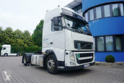 tractor Volvo FH 500 Globetrotter XL ADR/GGVS, Standklima