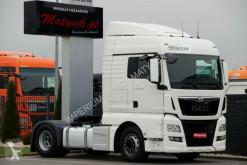 tracteur MAN TGX 18.440/ XLX / EURO 6 / RETARDER /